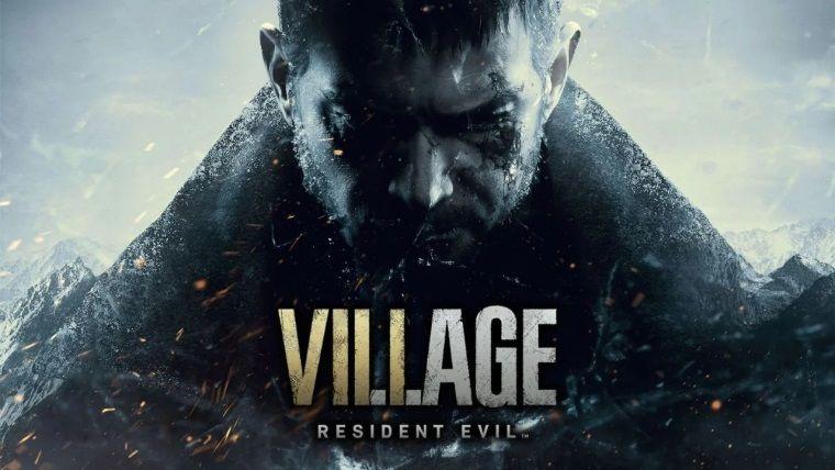 Resident Evil Village, PS5'te dinamik 4K çözünürlükte çalışacak