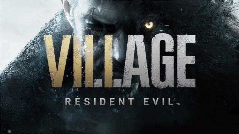 Resident Evil Village dosya boyutu ortaya çıktı