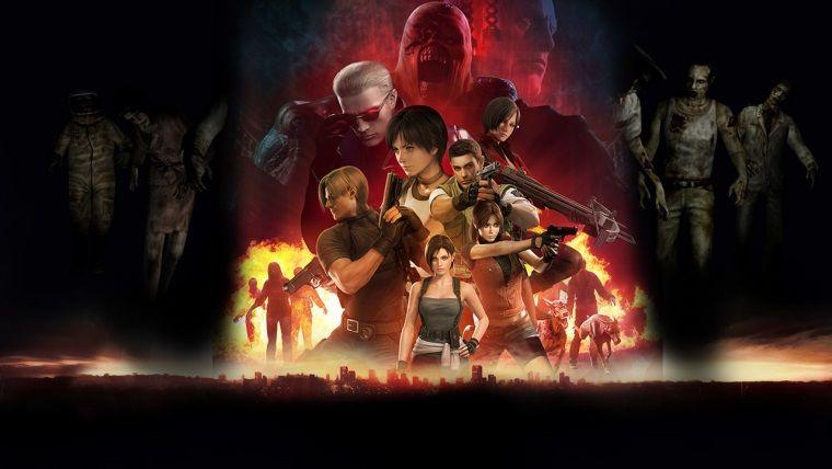 Resident Evil tarihi, tüm oyunları ve gelişimi