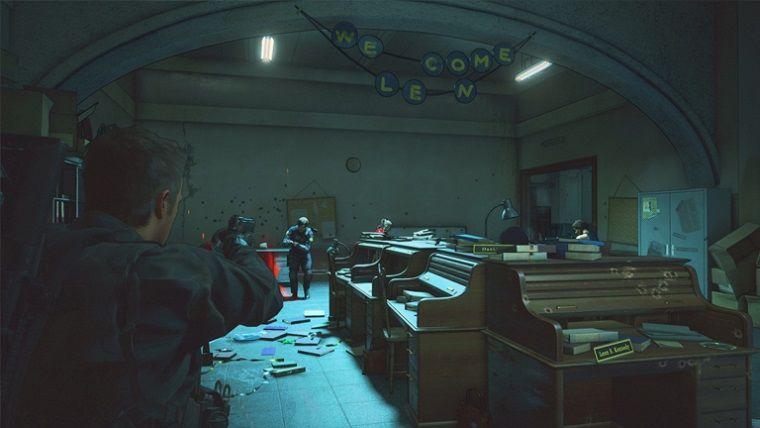 Resident Evil ReVerse açık beta tarihi belli oldu