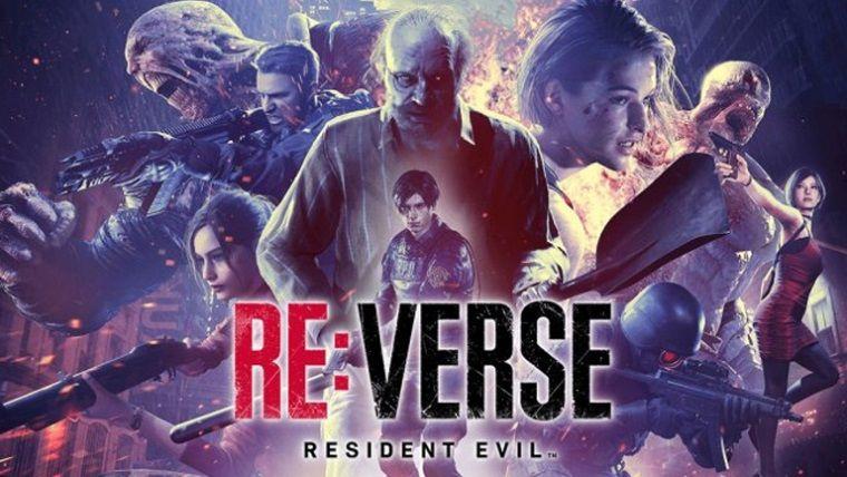 Resident Evil Re:Verse, Village ile birlikte çıkmayacak
