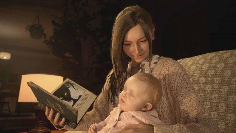 Resident Evil Village Dünya Çapında 4 Milyondan Fazla Sattı