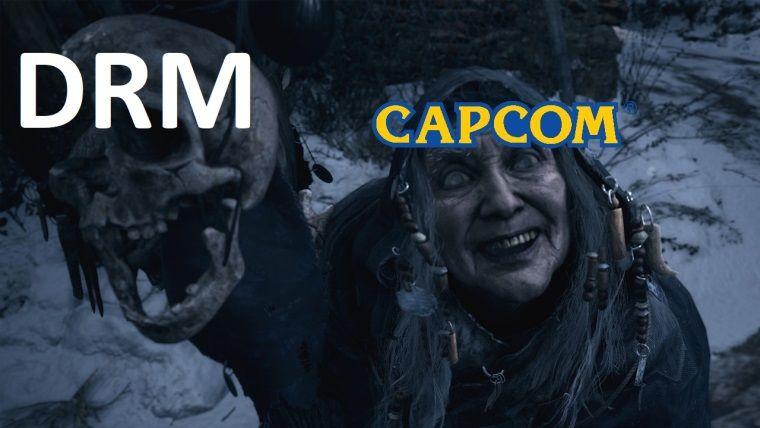 Resident Evil Village korsan sürümü orijinalinden iyi çalışıyor