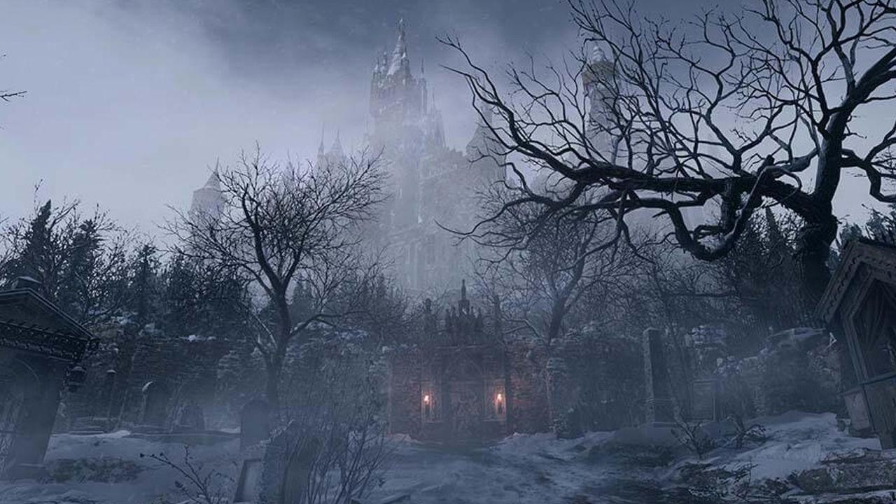 Resident Evil: Village, RE7'yi tamamlayacak