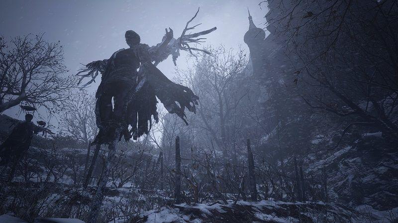 Resident Evil Village korsan sürümü artık orijinalinden daha iyi çalışmıyor
