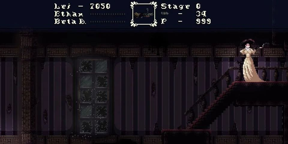 Resident Evil Village Playstation 1