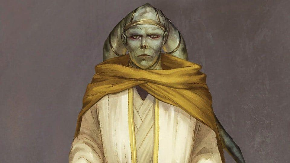Star Wars: The High Republic'te yer alan 5 Jedi'a yakından bakalım