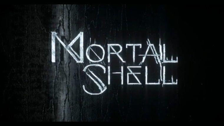 Mortal Shell 'yoğun talep nedeniyle' kapalı betadan çıktı