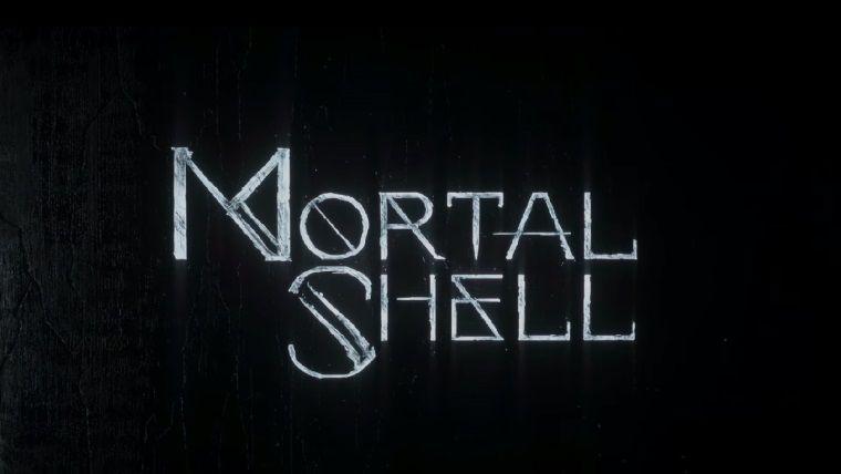 Mortal Shell çıkış tarihi duyuruldu