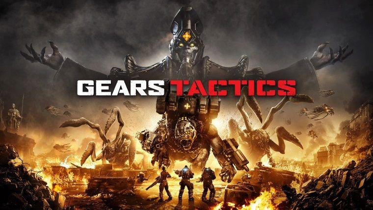 Gears Tactics çıkış videosu yayınlandı