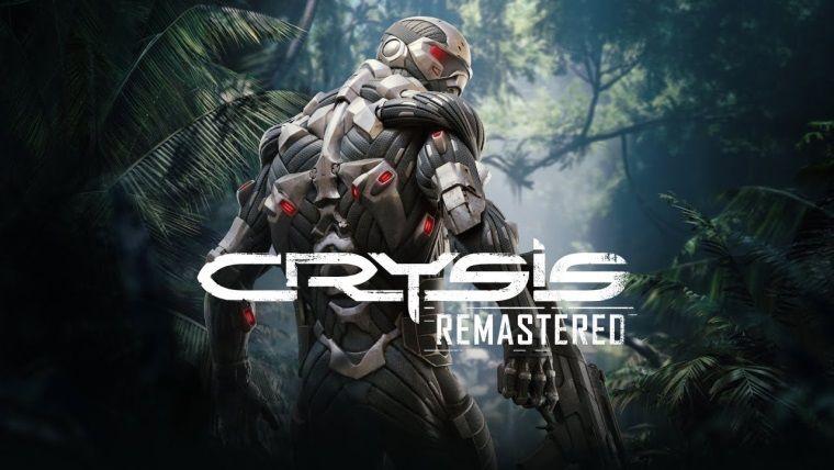Crysis Remastered oynanış videosunun çıkış tarihi açıklandı