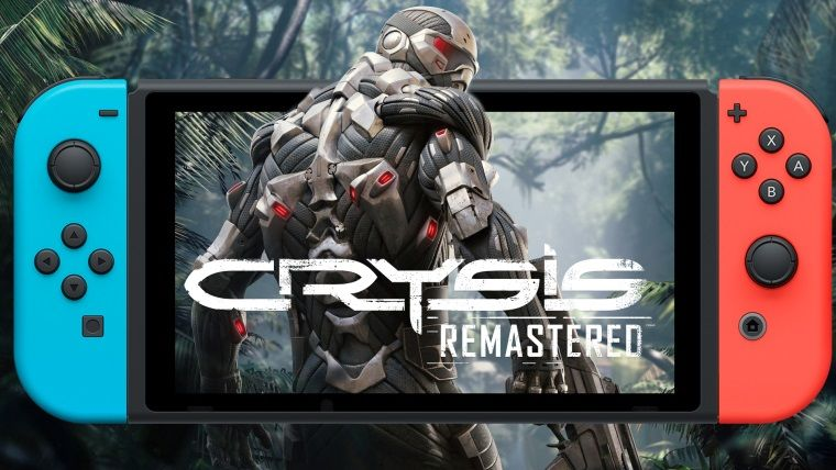 Crysis Remastered Switch İnceleme