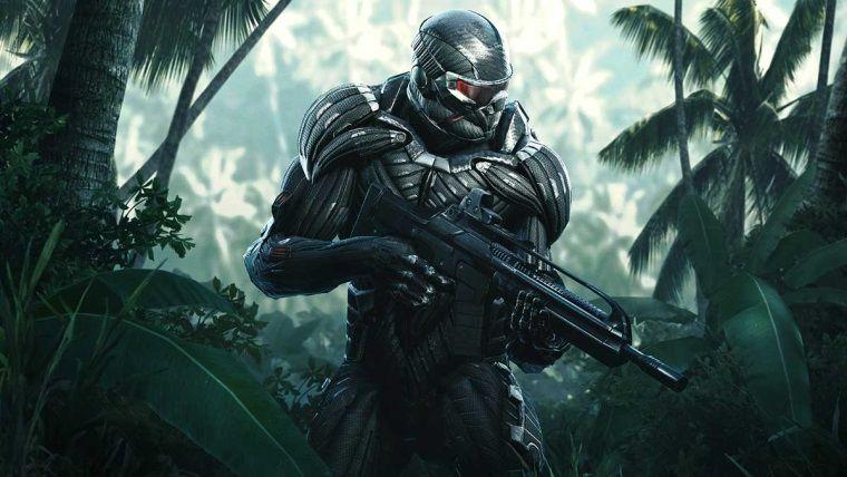 Crysis Remastered PC inceleme: Remake Değil
