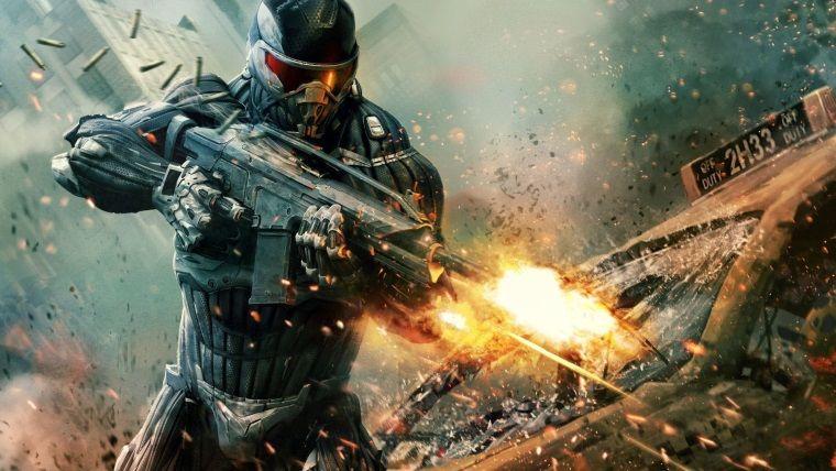 Crytek, Crysis 2 Remastered duyurusuna hazırlanıyor