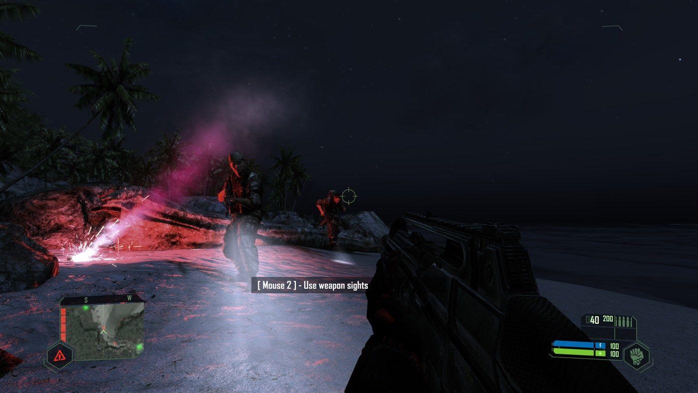 Crysis Remastered çıkış tarihi sızdırıldı