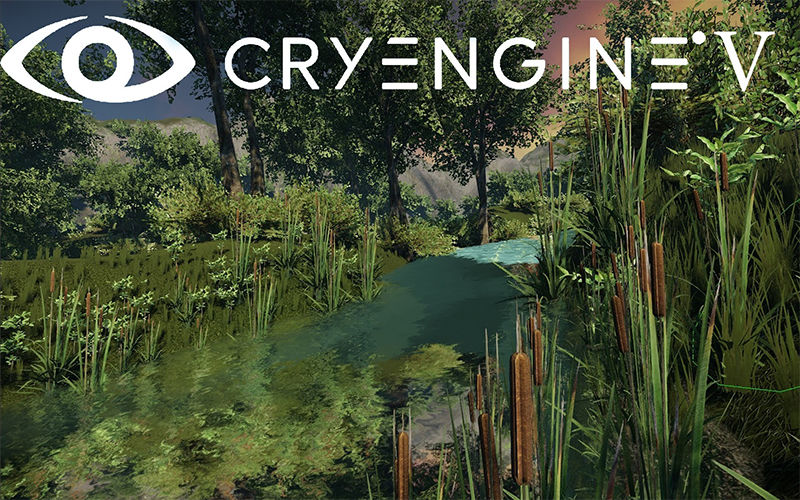 Crysis Remastered ile Crysis Warhead'de Remastered olabilir