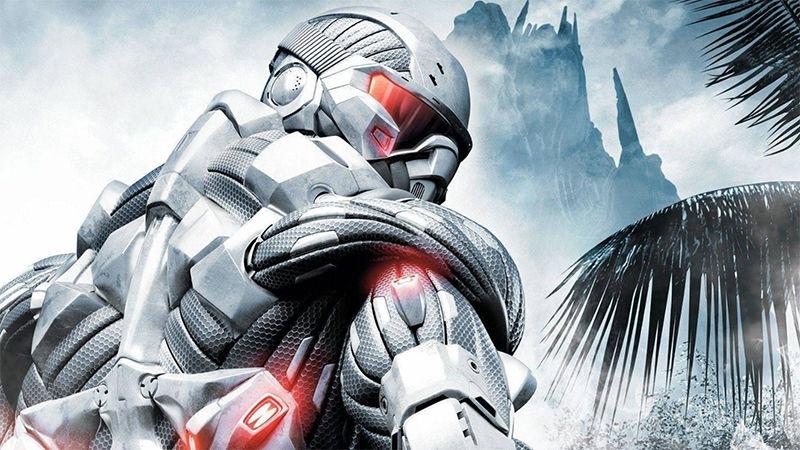 Crysis Remastered tek oyunu kapsayacak