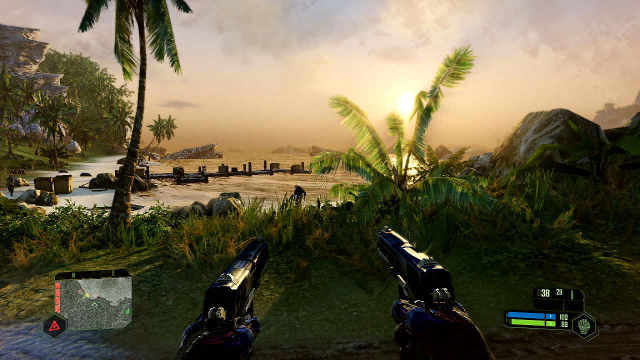 Crysis Remastered PC sistem gereksinimleri açıklandı