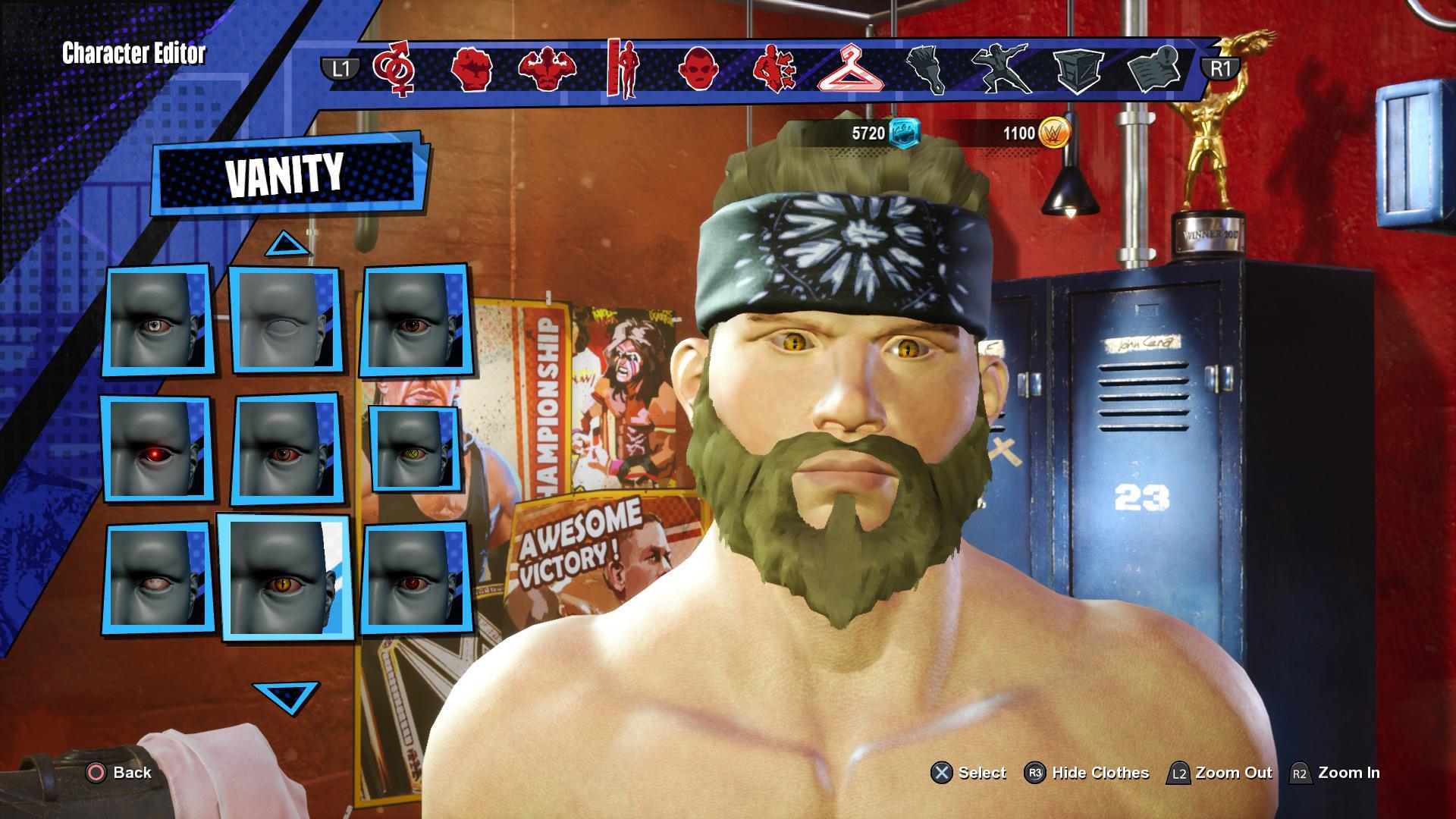 WWE 2K Battlegrounds İnceleme