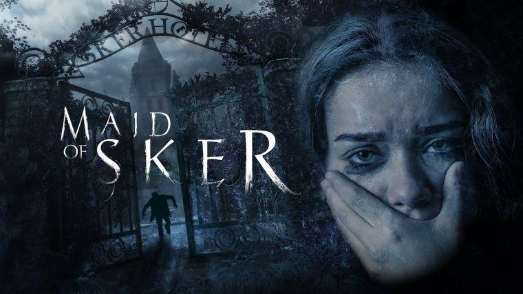 Grafikleriyle dikkat çeken Maid of Sker, Türkçe geliyor