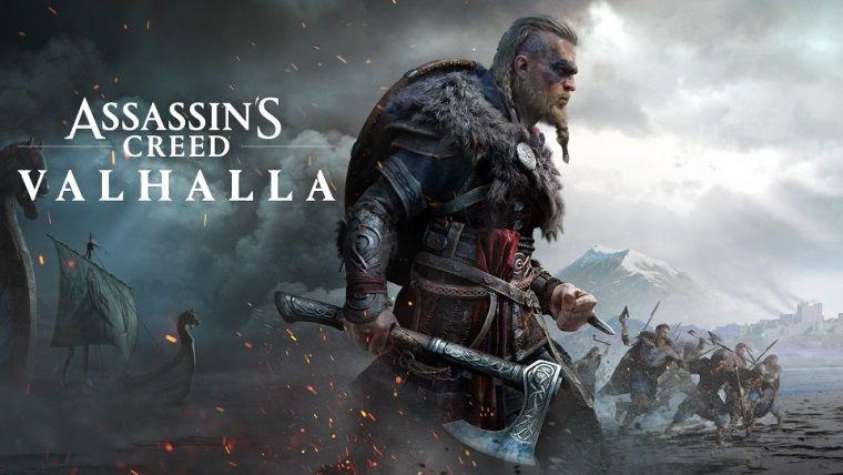 Assassin's Creed Valhalla ilk videosu yayınlandı