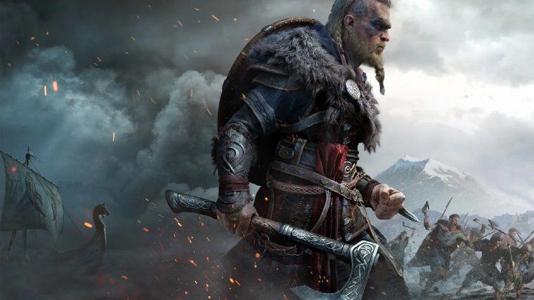 Assassins Creed Valhalla AMD tarafından ücretsiz verilebilir