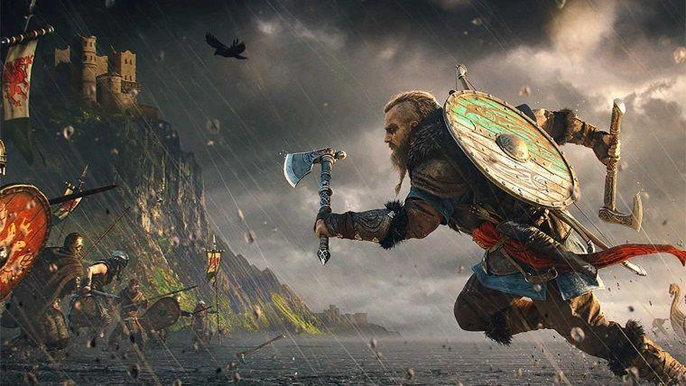 Assassin's Creed Valhalla için 7 dakikalık Boss Dövüşü sızdırıldı