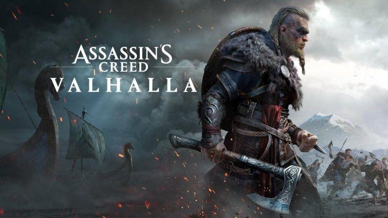 Assassin's Creed Valhalla, PS5 ve XSX'te 4K 60FPS çalışacak