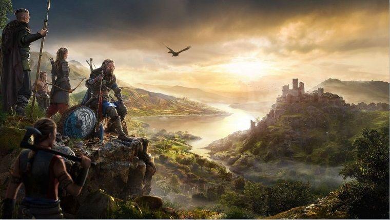 Assassin's Creed Valhalla için mitoloji videosu yayınlandı