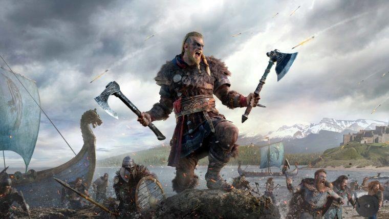 Assassin's Creed Valhalla inceleme