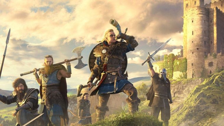 Assassin's Creed Valhalla inceleme puanları yayınlandı