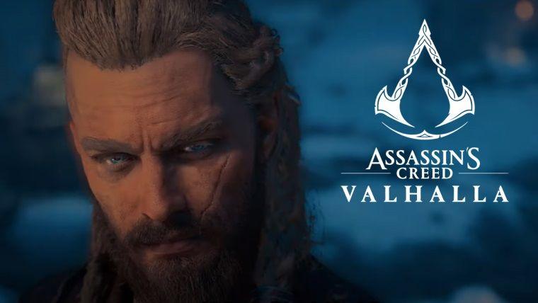 Assassin's Creed Valhalla için DEV bir güncelleme geldi