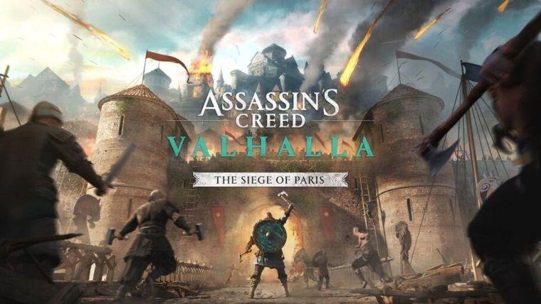 Assassin's Creed Valhalla'ya 2.yılında da içerikler gelecek