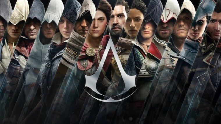 Live Service odaklı Assassin's Creed Infinity geliyor