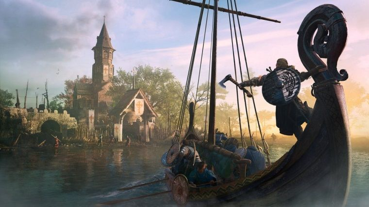 Assassin's Creed Valhalla, 'Discovery Tour' güncellemesi alıyor