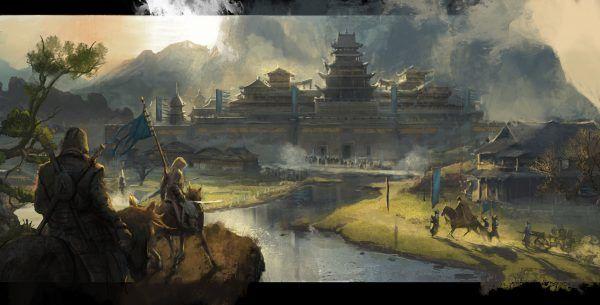 Bir sonraki Assassin's Creed, Çin ya da japonya'da geçebilir