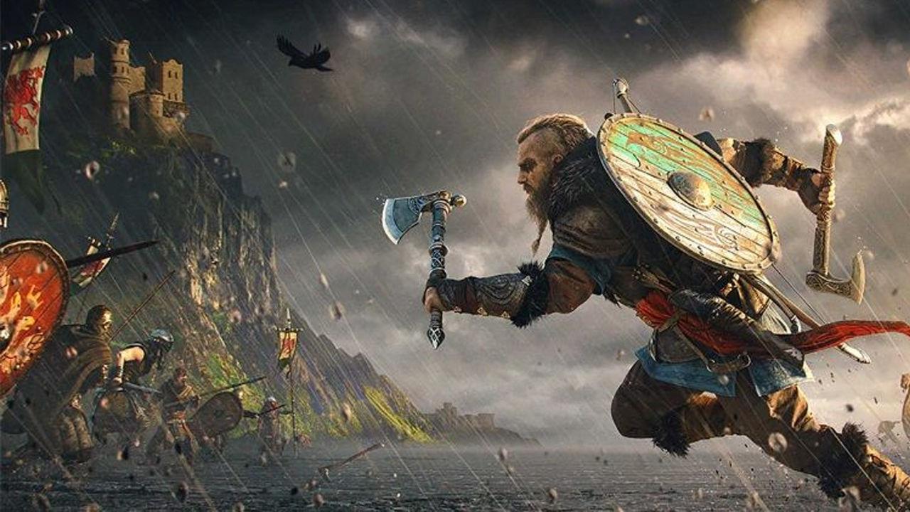 Assassin's Creed Valhalla bir hafta erken çıkıyor