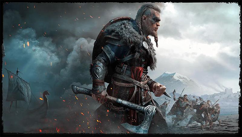 Assassin's Creed Valhalla çıkış tarihi sızdırıldı
