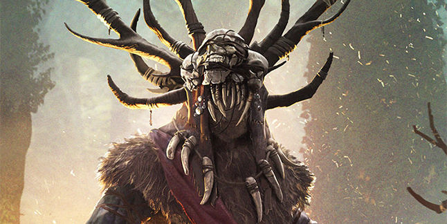 Assassin's Creed Valhalla Wrath of the Druids release date announced