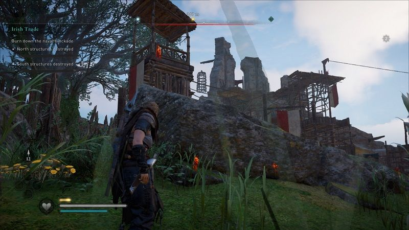 Assassin's Creed Valhalla : Wrath of the Druids inceleme