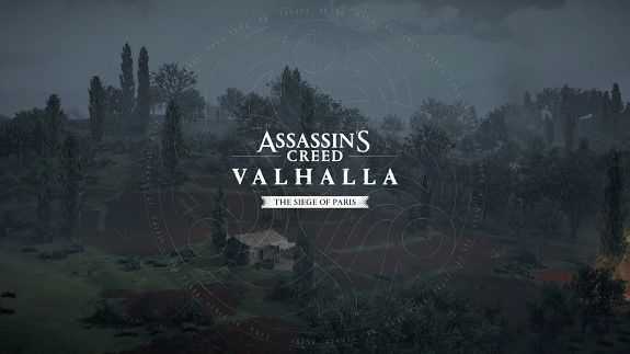 Assassin's Creed Valhalla Siege of Paris inceleme