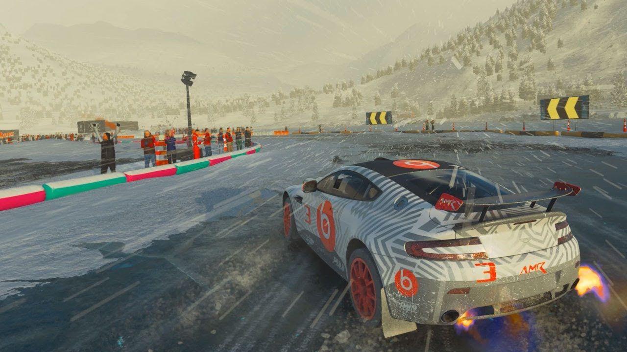 Dirt 5, Xbox Series için 10 Kasım'da çıkacak