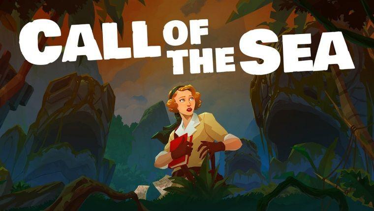 Call of the Sea çıkış tarihi açıklandı