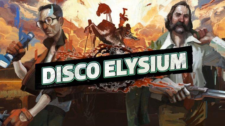 Disco Elysium, Türkçe dil desteği için anket başlatıldı