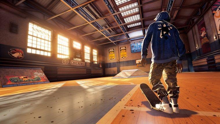 Tony Hawk's Pro Skater 1+2 duyuruldu