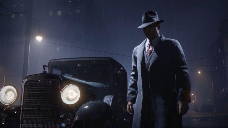 Mafia: Definitive Edition için kısa bir video yayınlandı