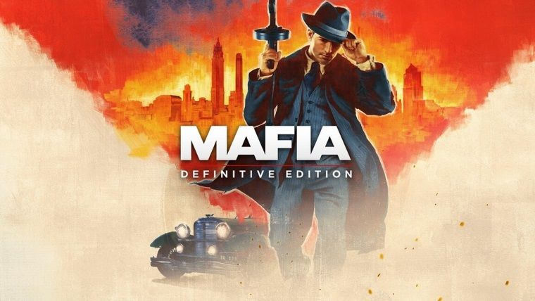 Mafia Definitive Edition için yeni bir video yayınlandı