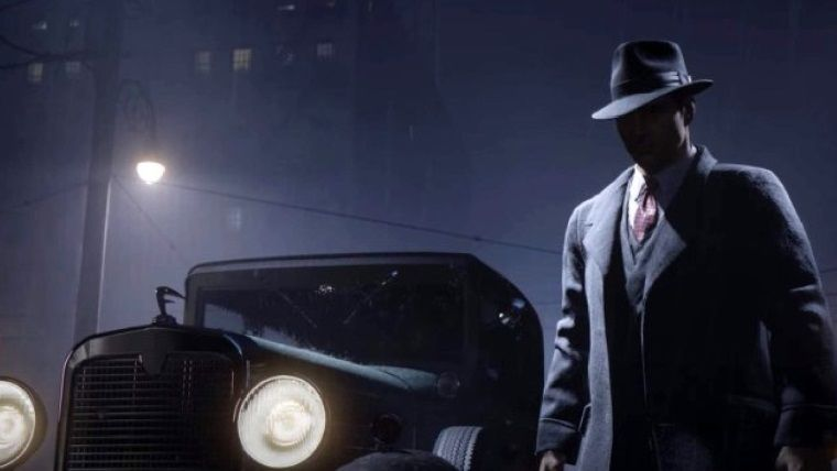 Mafia Definitive Edition hakkında yeni detaylar açıklandı