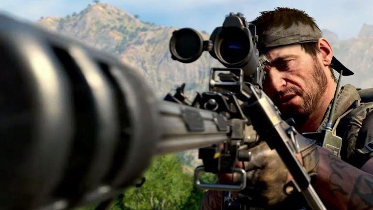 Call of Duty: Cold War oyununa ait görüntüler sızdırıldı