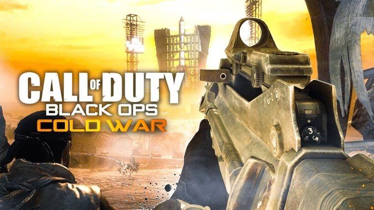 Call of Duty: Cold War oyununun haritaları ve görevleri sızdırıldı